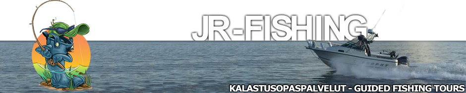 JR-Fishing